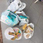 09:35 Cosmin Popescu a cumpărat ALIMENTE pentru o familie izolată