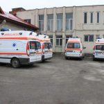 19:34 PROTEST, miercuri, la Ambulanţa Gorj