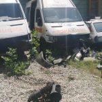 DECIZIE în cazul consilierului de la Drăguțești, acuzat c-a furat motoarele ambulanțelor
