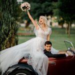 Andreea Bălan și-a salvat averea de 1 milion de euro