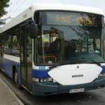 """Romanescu vrea MAI MULTE autobuze spre Artego și Rostramo. """"Să nu înghesuim muncitorii!"""""""