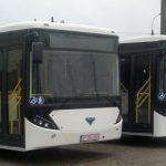 Caragea cere DEZINFECTAREA autobuzelor Transloc. Ce măsuri s-au luat la AUTOGARĂ