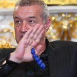 """Gigi Becali a donat o sumă uriașă Spitalului """"Matei Balș"""""""