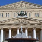 Coronavirus - Teatrul Bolşoi şi-a închis porţile publicului până la 10 aprilie