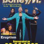 Concertul Boney M, de la Sala Palatului, reprogramat