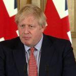 22:17 Boris Johnson, în stare stabilă