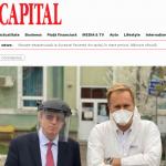 20:34 capital.ro: De ce a fost dat afară cu adevărat Victor Costache de la Ministerul Sănătății