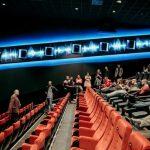 SIBIU: Cinematograf cu cele mai avansate tehnologii din ţară