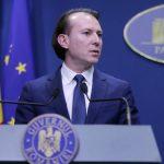 11:27 Florin Cîţu: Nu se pune problema TĂIERII salariilor bugetarilor