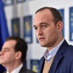 """Dan Vîlceanu promite sprijin pentru PRIMĂRII. """"Va fi un act normativ"""""""