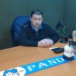 Sportul Gorjean din data de 3 martie 2020. Invitat: Daniel Băloi, vicepreședinte AJF Gorj, fost secretar general Pandurii Lignitul Târgu-Jiu
