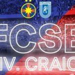 16:04 FCSB – U Craiova, FĂRĂ spectatori
