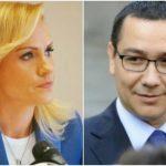 19:46 Firea ameninţă că PLEACĂ din PSD. Vrea alianţă cu Ponta