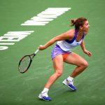 Simona Halep s-a retras de la Indian Wells