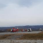 Miruță anunță COLECTĂ pentru heliport. Îl ajută și Biserica