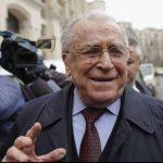 08:10 Ion Iliescu a împlinit 90 de ani