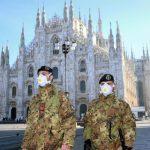 Infracțiunile au scăzut în Italia, cu peste 60%, de când țara e închisă