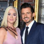 Katy Perry şi Orlando Bloom aşteaptă primul lor copil