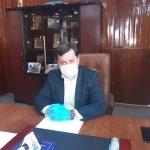 Hotel din Târgu-Jiu, pregătit  pentru o eventuală cazare a medicilor
