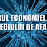 19:39 Ministerul Economiei, precizări despre ŞOMAJUL TEHNIC