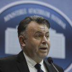 11:08 Nelu Tătaru, propus pentru funcția de ministru al Sănătății