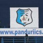 19:34 Pandurii, 4 goluri şi de la FC Argeş