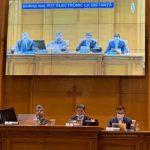 10:11 PREMIERĂ: Parlamentul votează starea de urgență ONLINE