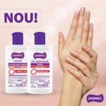 20:38 Farmec Cluj Napoca a început PRODUCŢIA de produse igienizante