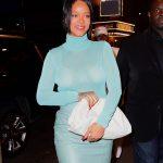 Rihanna, donaţie URIAŞĂ pentru lupta contra coronavirusului