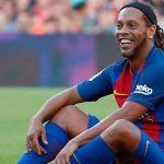 Șoc în lumea fotbalului! Ronaldinho riscă să fie ARESTAT în Paraguay