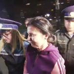14:57 Sorina Pintea, ELIBERATĂ din arest