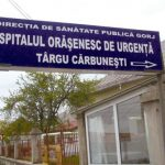 Un prim lot de echipamente de protecție a ajuns la Spitalul Târgu-Cărbunești