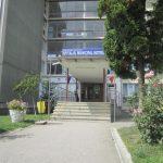 Suspect de COVID-19, DECEDAT la Spitalul Motru