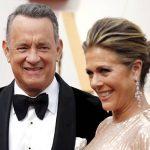 Tom Hanks a părăsit spitalul