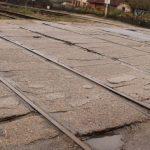 O firmă din Zalău modernizează trecerile la nivel cu calea ferată, din Târgu Jiu