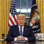 21:42 SUA, stare de URGENȚĂ. Trump a făcut ANUNȚUL