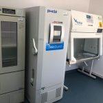 Laboratorul COVID-19 din Târgu-Jiu, pus în funcţiune ASTĂZI