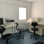 Bogdan Niculescu: 50 de teste pe zi, în primă fază, în laboratorul COVID