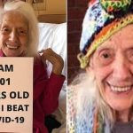 O femeie în vârstă de 101 de ani din New York a supravieţuit gripei spaniole, cancerului şi COVID-19