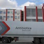07:14 Antibiotice Iaşi reia producţia de paracetamol şi novocalmin în regim de urgenţă