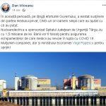 09:28 Donație importantă pentru SJU. Deputatul Vîlceanu: Mulțumim companiei și ministrului Virgil Popescu
