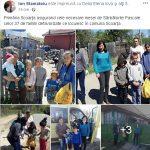 09:58 Alimente pentru familiile nevoiașe din Scoarța