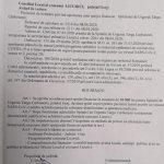 18:55 Încă o primărie a alocat bani pentru Spitalul Târgu-Cărbuneşti