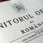 07:15 Decretul privind prelungirea stării de urgenţă, PUBLICAT în Monitorul Oficial