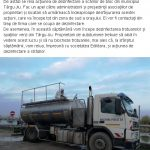 12:55 Scările de bloc din Târgu-Jiu, dezinfectate din nou