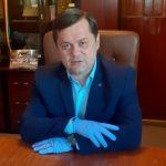 Primarul Marcel Romanescu, în autoizolare la domiciliu