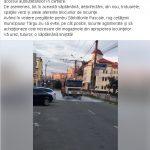 10:13 Târgu Jiu: O nouă dezinfecție a străzilor și spațiilor verzi