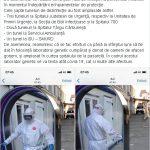 08:10 Tuneluri de decontaminare chimică, DONATE de oameni de afaceri din Gorj