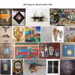 """15:23 """"Sacrul în Artă"""" expoziție online în vreme de pandemie"""