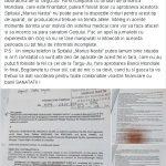 09:49 Viorel Caragea: Aparatul de testare NU putea fi folosit fără aprobarea Băncii Mondiale